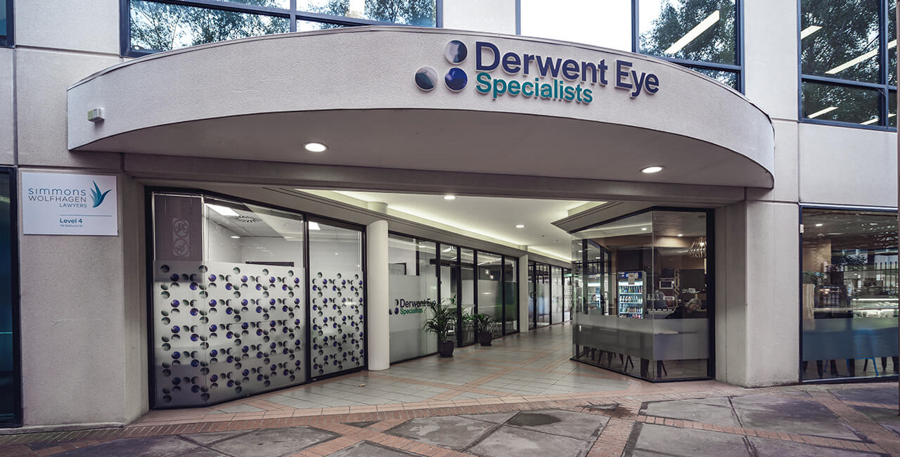 External Photograph of Derwent Eye Specialists